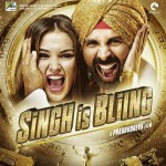 Singh Is Bliing quick movie review: Akshay Kumar and Amy Jackson's slapstick comedy is a fun watch if you keep logic aside!