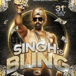 Akshay Kumar to give autographed tickets of Singh is Bliing to fans! Interested?