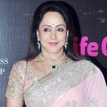 Hema Malini picks spending time with grand-son over campaigning for BJP in Bihar!