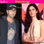 Ranbir Kapoor breaks his promise made to Katrina Kaif!