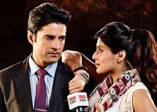 Reporters: Rajeev Khandelwal - Kritika Kamra's show to go off air!