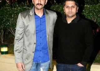 Mohit Suri considers Shaad Randhawa his lucky mascot!