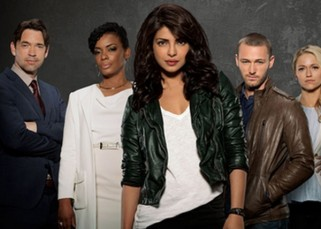Priyanka Chopra's Quantico DEFEATS Limitless and Code Black in being America's new fave show!