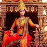 Aushka Shetty's Rudhramadevi now tax free in Telangana