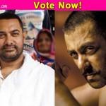 Salman Khan's Sultan or Aamir Khan's Dangal - which film's first look is more impressive? Vote!