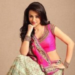 Nayaki: Over thousand people gathered at the shoot to see Trisha