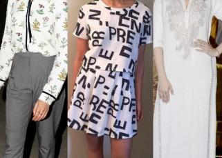Deepika Padukone, Aishwarya Rai Bachchan, Alia Bhatt- Check out their hottest style statements from this week!