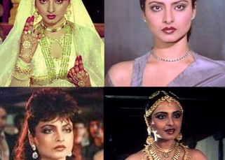 Umrao Jaan, Silsila, Utsav, Khoon Bhari Maang - 5 films of Rekha that make us MISS her onscreen!