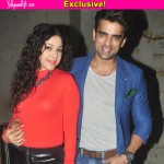Jhalak Dikhhla Jaa Reloaded made Mohit Malik a better human being, confesses his wife!