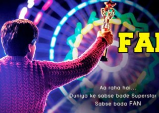 Shah Rukh Khan's Fan gets a National Award touch!