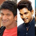 Allu Arjun, Simbu, Puneeth Rajkumar to star in Gautham Menon's next?