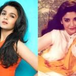 Alia Bhatt denies doing a biopic on Nazia Hassan!