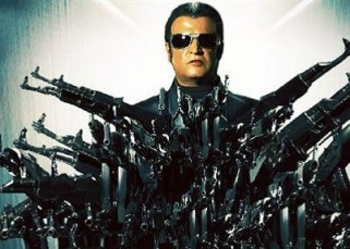 Rajinikanth's Enthiran 2 to be shot on a budget of Rs 150 crore?