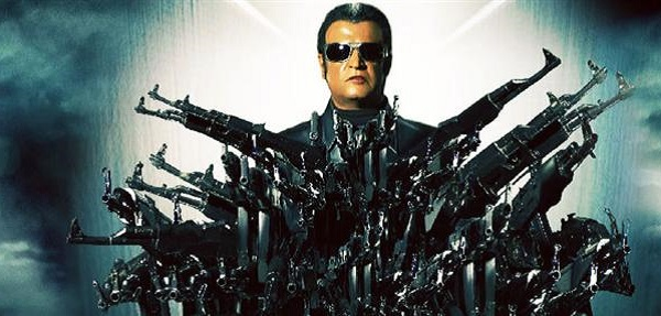 Image result for Enthiran tamil movie