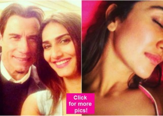 These 11 CANDID pictures of Vaani Kapoor will make you CRUSH on her more - view pics!