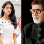 Amitabh Bachchan's grand daughter Navya Naveli to attend the prestigious celebrity Le Ball in Paris next month