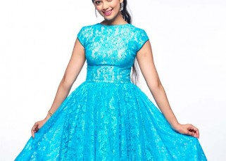 Did you know Bigg Boss 9 contestant Digangana Suryavanshi is an author?
