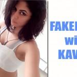 FIR actress Kavita Kaushik to host a satirical comedy series, Fakebook with Kavita!