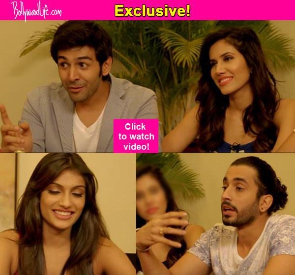 Pyaar Ka Punchnama 2 (2015) | Full Streaming MOVIE Online