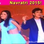 Navratri 2015 Song of the day: Enjoy this season of Dandiya with Falguni Pathak's Yaad piya ki aane lagi - watch video!