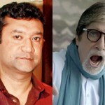 Ken Ghosh gets his dream fulfilled by directing Amitabh Bachchan in Aaj Ki Raat Hai Zindagi!