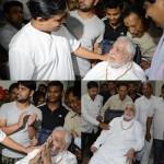 Veteran actor, comedian Kader Khan ADMITTED to Ramdev Baba's hospital for treatment