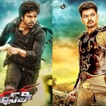 After Vijay's Puli, Ram Charan's Bruce Lee runs into income tax troubles ahead of its release!