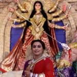 Oh no! Rani Mukerji will NOT celebrate Durga Puja this year!