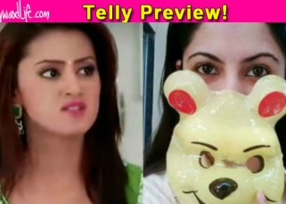 Suhani Si Ek Ladki: The masked girl to attack Ragini, how will Suhani stop her?