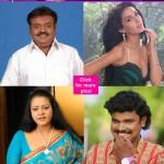 Namitha, Ram Gopal Varma, Nora Fatehi, Vijayakanth - 9 South Indian celebs who deserve to be in Bigg Boss!