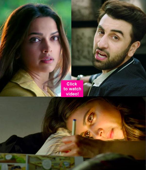 Tamasha song Heer toh badi sad hai: Ranbir Kapoor and ...