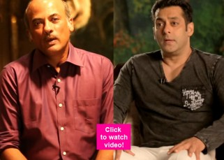 Salman Khan and Sooraj Barjatya reminisce their 16-year-old bond in a video, take a look!