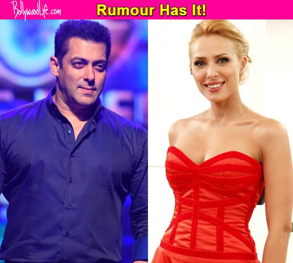 Salman khan dating whom