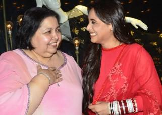 Pamela Chopra can't wait to bring Aditya Chopra and Rani Mukerji's first child home!