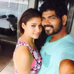Did Naanum Rowdy Dhaan team just confirm Nayanthara's relationship with director Vignesh Shivan?
