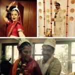 Ex Bigg Boss contestant Vrajesh Hirjee ties the knot with Rohini Banerjee
