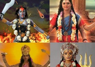 Navratri Special: Check out these actresses in the Devi avatar