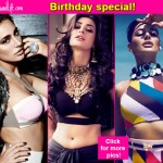 11 pics of Nargis Fakhri that redefine HOTNESS! Check out the sexy pics...