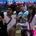 Bigg Boss 9: After fighting with Roopal Tyagi, Kishwer Merchantt lashes out at Vikas Bhalla- watch video!