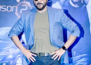 Anil Kapoor looks SMASHING at the 24 season 2 launch - view HQ images!