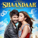 Shaandaar quick movie review: Lethally hot Shahid Kapoor and cute Alia Bhatt keep it extravagantly stunning!