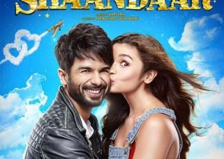 Shaandaar quick movie review: Lethally hot Shahid Kapoor and cute Alia Bhatt keep it extravagantly stunning!