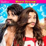 Shaandaar movie review: Shahid Kapoor and Alia Bhatt's film is shiny, flashy and it ends there!