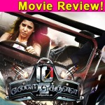 10 Endrathukulla movie review: Vikram's charisma and a few interesting twists save this flawed action entertainer!