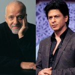 Shah Rukh Khan receives autographed copy of The Alchemist from Paulo Coelho