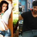 Did Ameesha Patel disrespect the national anthem? Kushal Tandon certainly thinks so!