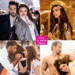 Trending tunes: Ranbir-Deepika's Agar Tum Saath Ho and Zarine Khan's Tumhe Apna Banane Ka are a hit this week!