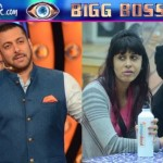 Bigg Boss 9 Episode 13: Mandana Karimi and Prince Narula are safe; Salman Khan exposes Suyyash Rai and Kishwer Merchantt's secret!