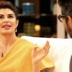 Look Who's Talking season 2: 8 revelations which Jacqueline Fernandez made in Niranjan Iyengar's show!
