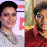 Kajol: Never met anybody as consistent and funny as Johnny Lever